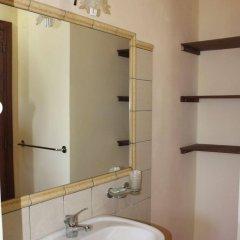Отель Villa Alisia Агридженто ванная фото 2