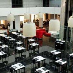 Отель Hilton Madrid Airport Мадрид фото 5