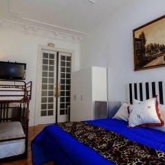 Отель Gran Via Suites The Palmer House Испания, Мадрид - отзывы, цены и фото номеров - забронировать отель Gran Via Suites The Palmer House онлайн комната для гостей фото 2