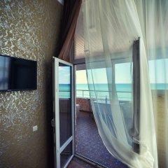Apart Hotel Poseidon удобства в номере фото 2