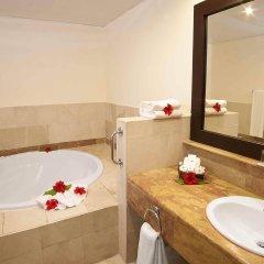 Отель Catalonia Punta Cana - Все включено ванная