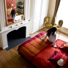 Отель B&B Huis Willaeys спа фото 2