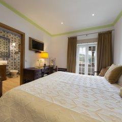 Отель Casa de São Domingos Португалия, Пезу-да-Регуа - отзывы, цены и фото номеров - забронировать отель Casa de São Domingos онлайн комната для гостей фото 5
