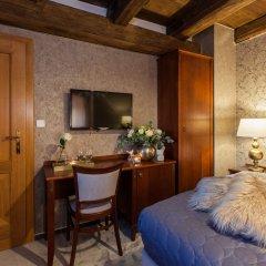 Отель The Granary Прага удобства в номере фото 2