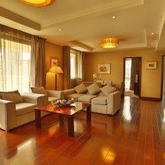 Отель Rayfont Downtown Hotel Shanghai Китай, Шанхай - 3 отзыва об отеле, цены и фото номеров - забронировать отель Rayfont Downtown Hotel Shanghai онлайн спа фото 2