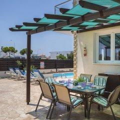 Отель Protaras Villa Mandali 19 фото 2