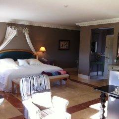Отель Valdepalacios комната для гостей фото 2