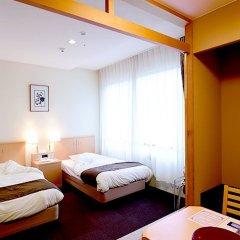 Отель Kanponoyado Aso Минамиогуни комната для гостей
