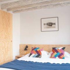 Montholon Hotel комната для гостей фото 6