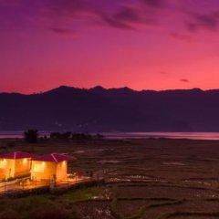 Отель Zostel Pokhara Непал, Покхара - отзывы, цены и фото номеров - забронировать отель Zostel Pokhara онлайн пляж фото 2