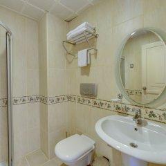 Alenz Suite Турция, Мармарис - отзывы, цены и фото номеров - забронировать отель Alenz Suite онлайн ванная