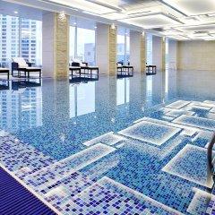 Отель Sheraton Seoul Palace Gangnam Hotel Южная Корея, Сеул - отзывы, цены и фото номеров - забронировать отель Sheraton Seoul Palace Gangnam Hotel онлайн бассейн фото 3