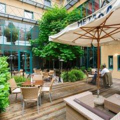 Отель ARCOTEL Wimberger Vienna фото 16