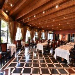 Grand Hotel Yerevan питание