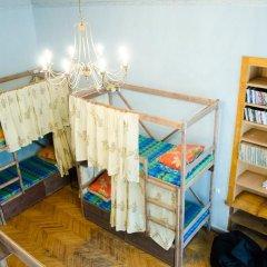 Отель Kot MatroskINN na Maloy Morskoy Санкт-Петербург детские мероприятия