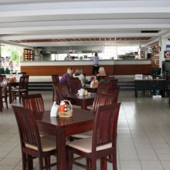 Отель Jomtien Plaza Residence гостиничный бар