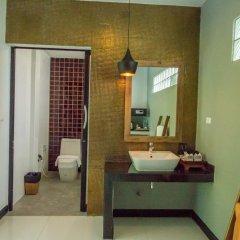 Отель Himaphan Boutique Resort ванная фото 4