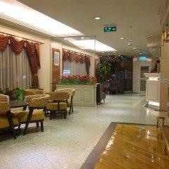 Macau Masters Hotel интерьер отеля фото 3