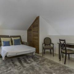 Апартаменты Amendoeira Golf Resort - Apartments and villas комната для гостей фото 8