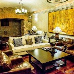 El Convento Boutique Hotel Алотенанго интерьер отеля