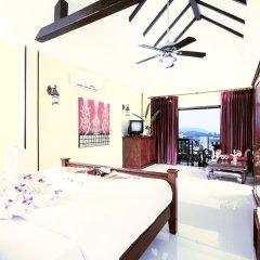 Отель Boomerang Village Resort Таиланд, Пхукет - 8 отзывов об отеле, цены и фото номеров - забронировать отель Boomerang Village Resort онлайн комната для гостей фото 5