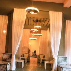 Отель Le Berbere Palace Марокко, Уарзазат - отзывы, цены и фото номеров - забронировать отель Le Berbere Palace онлайн питание фото 2