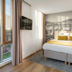 Отель Mamaison Residence Downtown Prague Чехия, Прага - 11 отзывов об отеле, цены и фото номеров - забронировать отель Mamaison Residence Downtown Prague онлайн фото 4