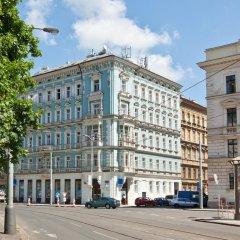 Апартаменты Royal Prague City Apartments Прага