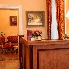 Отель Opera Suites интерьер отеля фото 2