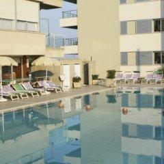 Отель Ascot & Spa Италия, Римини - отзывы, цены и фото номеров - забронировать отель Ascot & Spa онлайн с домашними животными