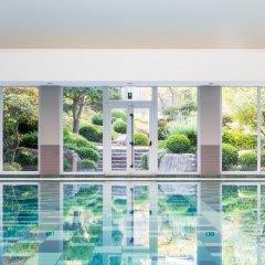 Отель Aspria Royal La Rasante Бельгия, Брюссель - отзывы, цены и фото номеров - забронировать отель Aspria Royal La Rasante онлайн бассейн
