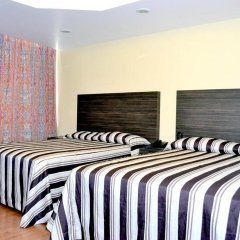 Hotel Arizona Мехико удобства в номере фото 2