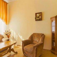 Zolotaya Bukhta Hotel 3* Стандартный номер с двуспальной кроватью фото 11