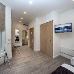 Отель 88 Studios Kensington сауна