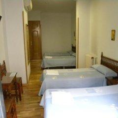 Отель Hostal Playa фото 12