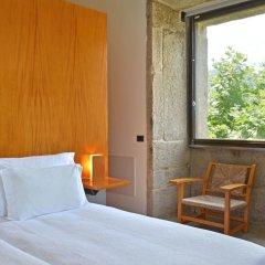 Отель Pousada Mosteiro de Amares комната для гостей фото 5