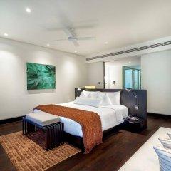 Отель TWINPALMS Пхукет комната для гостей