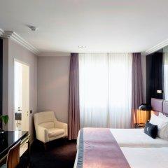 Отель Altis Avenida Hotel Португалия, Лиссабон - отзывы, цены и фото номеров - забронировать отель Altis Avenida Hotel онлайн комната для гостей фото 2