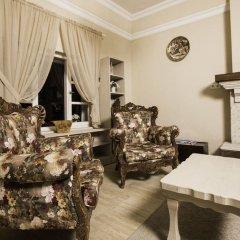 Отель Bay Sako Чешме интерьер отеля фото 3