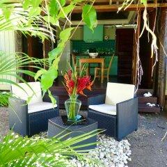 Отель Poerani Moorea гостиничный бар
