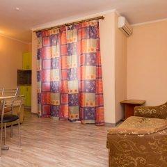 Отель Мечта Сочи комната для гостей фото 11