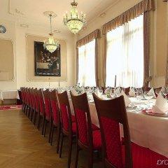 Отель Clarion Grand Zlaty Lev Либерец помещение для мероприятий фото 2