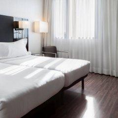 Отель AC Hotel Firenze by Marriott Италия, Флоренция - 1 отзыв об отеле, цены и фото номеров - забронировать отель AC Hotel Firenze by Marriott онлайн комната для гостей фото 3