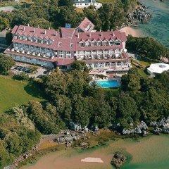 Hotel Olimpo Арнуэро пляж