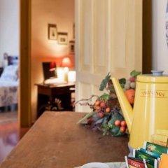 Отель La Casa di Zoe Италия, Палермо - отзывы, цены и фото номеров - забронировать отель La Casa di Zoe онлайн фото 4