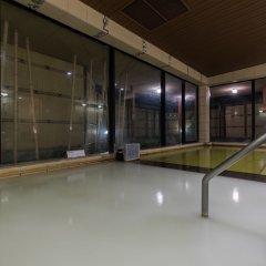 Отель Hana Beppu Беппу бассейн фото 2