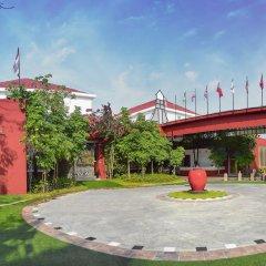Отель Ta Residence Suvarnabhumi Бангкок детские мероприятия