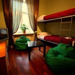 Acme Hostel комната для гостей фото 2