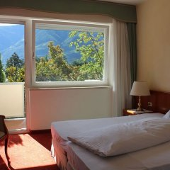 Hotel Annabell Меран комната для гостей фото 3