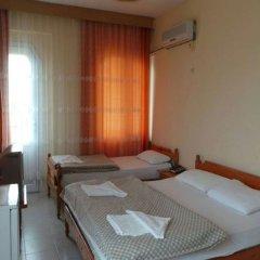 Almir Hotel Силифке сейф в номере